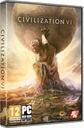Gra Sid Meiers Civilization VI PC 5026555065344