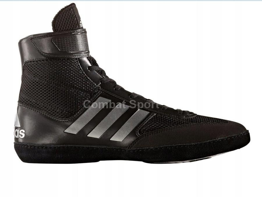 HIT Adidas Combat Speed V buty zapaśnicze 44 23