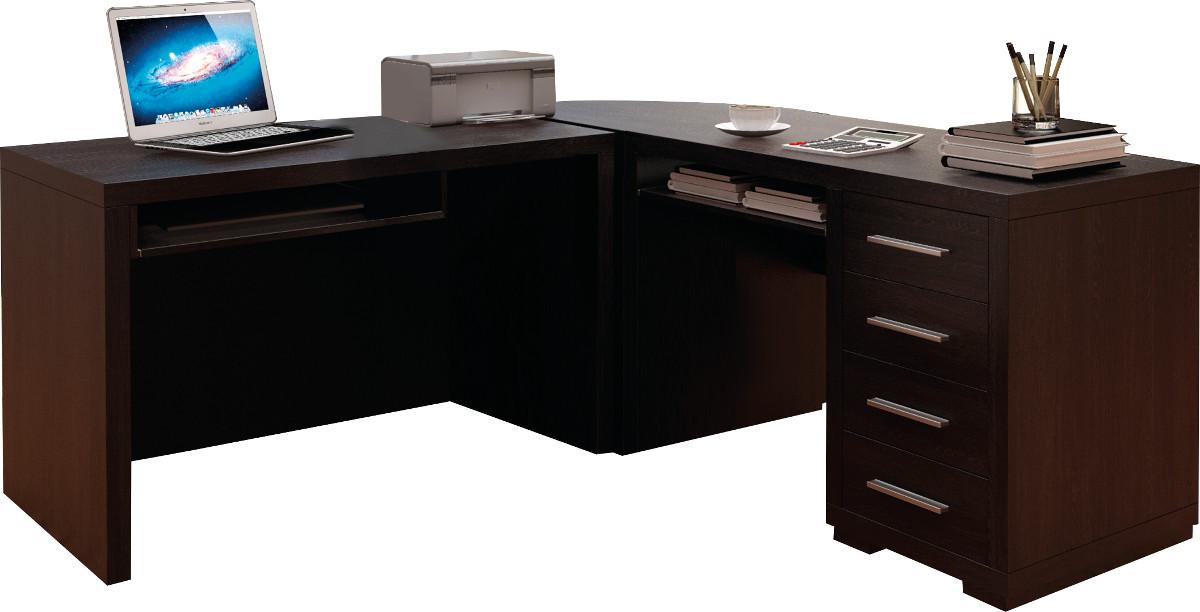 Najnowsze Eleganckie duże biurko narożne WERONA, kolory! 6694523971 - Allegro.pl FT54