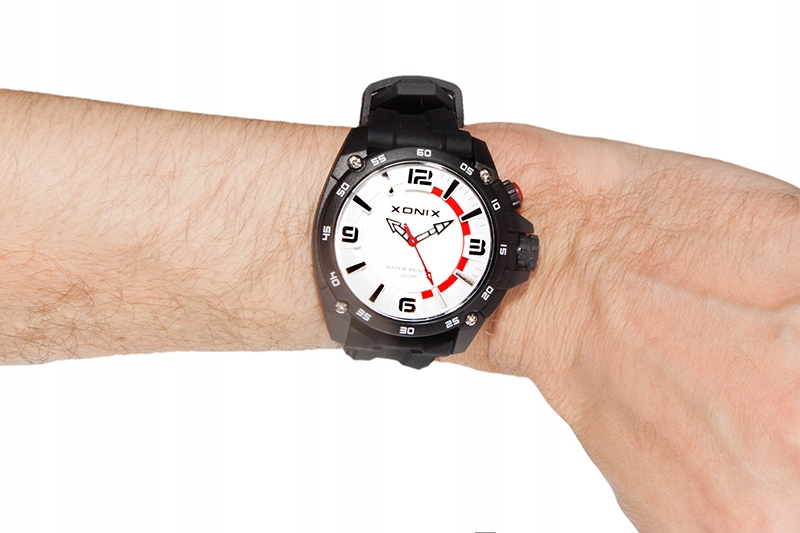 Náramkové hodinky Pre Chlapca XONIX Veľké Dial DARČEK 98c7fc33584