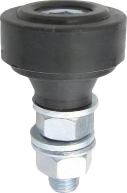 Unikalne ROLKA PROWADZĄCA DO BRAMY PRZESUWNEJ fi 43 mm 6865251280 - Allegro.pl DP91