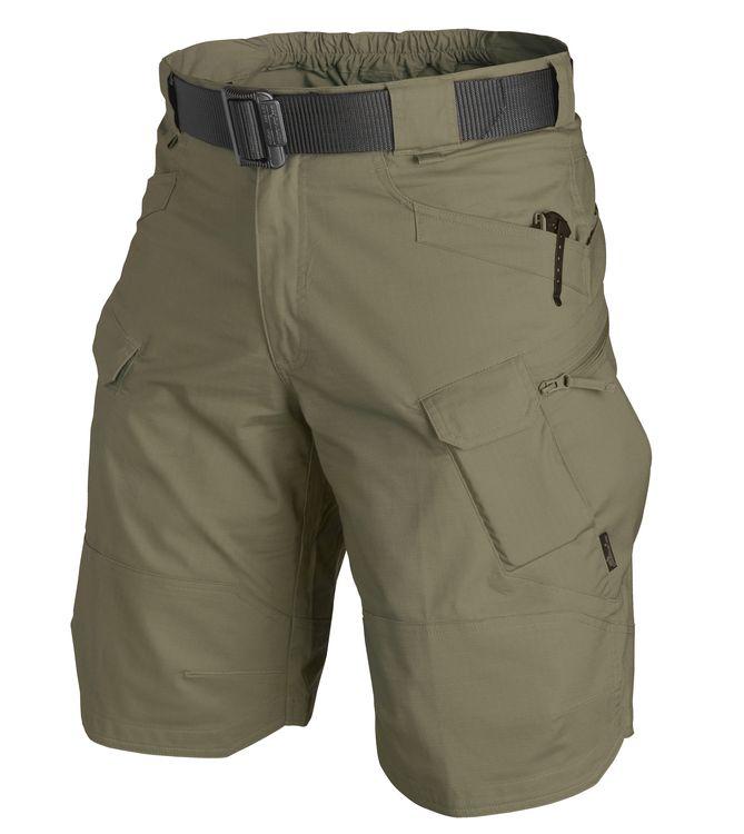 Krótkie spodnie taktyczne UTK Helikon Adaptive M