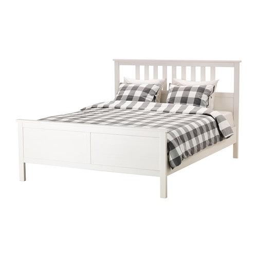 Ikea Rama łóżka 180x200 Dno Hemnes Luroy łóżko
