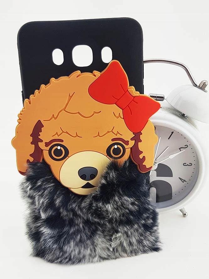 - Etui CASE Futerko Piesek do Xiaomi Redmi 6 | Wyjątkowe etui na telefony - etui-gsm.pl