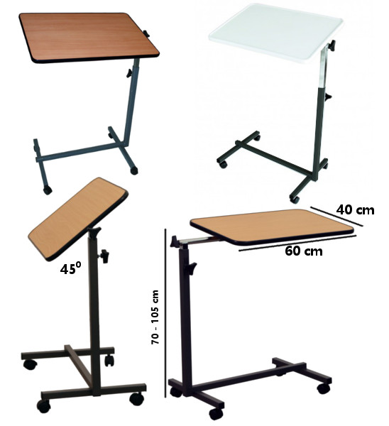 Stolik Dla Chorego Do łóżka Niepełnosprawnych