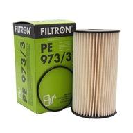 Filtron Топливный фильтр PE973/3 VW SKOda SEAT AUDI