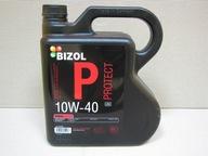 Bizol Protect 10W-40 UNI 4L 81216