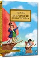 Doktor Dolittle i jego zwierzęta Hugh Lofting