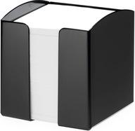 Pojemnik z karteczkami DURABLE Trend czarny