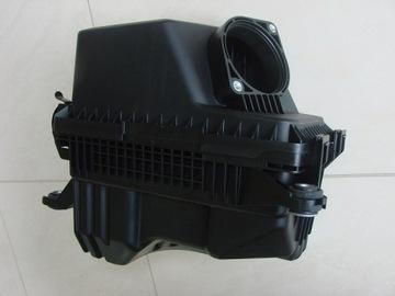 корпус фильтра воздуха hyundai i20 от 2015 года