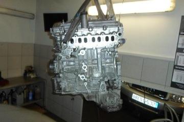 двигатель 2.2 d4d remont гарантия 100% sprawdzone - фото