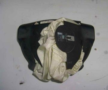 hummer h3 air bag подушка водителя стрельнутая - фото