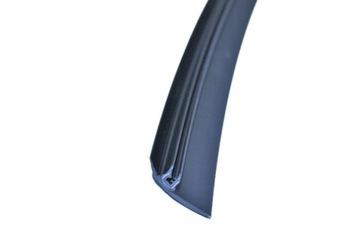 накладка  планка нижняя часть прокладка пластик opel astra g ii 2 - фото