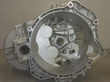 коробка передач peugeot boxer 3,0 hdi m40 6 передач - фото