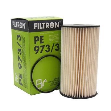 filtron фильтр топлива pe 973/3 vw skoda seat audi - фото