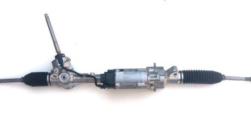 land range rover evoque рулевая рейка рулевая рейка - фото