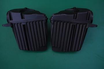 кожух фильтров вкладыши aston martin rapide 2010-13 - фото