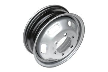 iveco daily 35c 50c диск стальной 5 1/2 целый - фото