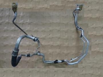 трубки кондиционера aygo citroen c1 peugeot 107 - фото