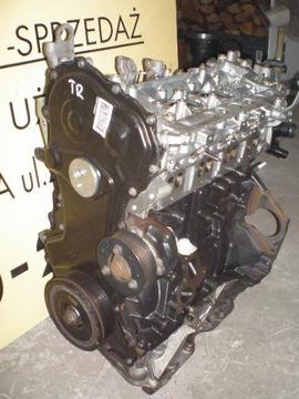 двигатель 2, 0 dci renault trafic m9r780 - фото