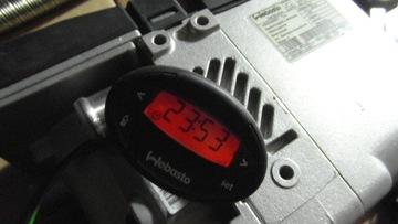 webasto 5kw универсальные дизель счётчик 5kw 12v - фото