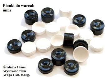 Шашки в шашки глюков мини компл. 24 шт. шашки WBM доставка товаров из Польши и Allegro на русском