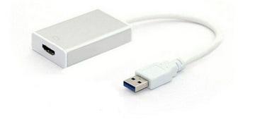 Adapter Konwerter USB 3.0 do HDMI karta graficzna доставка товаров из Польши и Allegro на русском