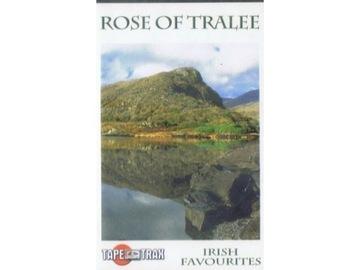 Rose Of Tralee, Irish, Ирландская, Кассета, Новое, MC доставка товаров из Польши и Allegro на русском