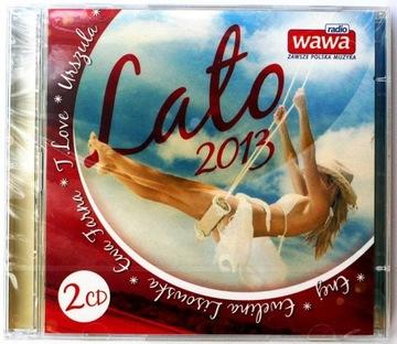 [2CD] РАДИО-МОСКВА ЛЕТО 2013 Эней Zakopower Беднарек доставка товаров из Польши и Allegro на русском