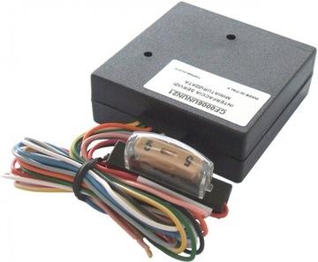 Интерфейс CAN-bus генератор сигналов для радио доставка товаров из Польши и Allegro на русском