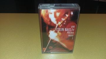COLIN BASS LIVE AT РУССКОЕ РАДИО 3 КАРТРИДЖ доставка товаров из Польши и Allegro на русском