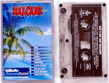 VA - Rap & Hip Hop Ballads (Magic Rec) картридж доставка товаров из Польши и Allegro на русском