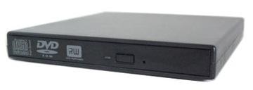 Корпус Карман USBna Оптический Привод CD/DVD-12,7 мм доставка товаров из Польши и Allegro на русском