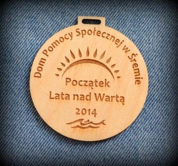 Медаль Медали Награды с Гравировкой Уникальные доставка товаров из Польши и Allegro на русском