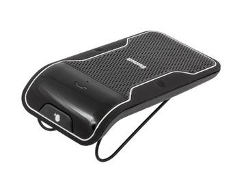 Zestaw głośnomówiący do samochodu Bluetooth 3.0 доставка товаров из Польши и Allegro на русском