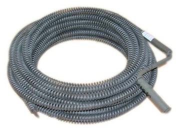 Спираль Пружина канализационная для труб fi20 20м доставка товаров из Польши и Allegro на русском