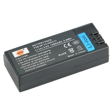 Аккумуляторная Батарея SONY NP-FC10 NP-FC11 DSC-P8 P9 доставка товаров из Польши и Allegro на русском