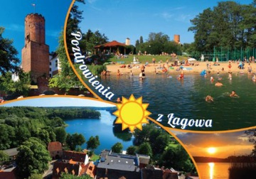 Лагув доставка товаров из Польши и Allegro на русском