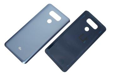 LG G6 H870 КРЫШКА АККУМУЛЯТОРА, ЗАДНЯЯ панель СИНЯЯ доставка товаров из Польши и Allegro на русском