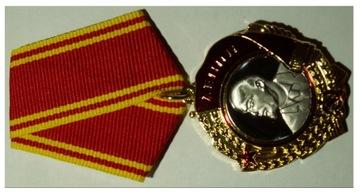 медаль ордена ленина советский русский ссср cccp ленин доставка товаров из Польши и Allegro на русском