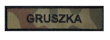 Имя АРМИЯ wz2010 ripstop липучке тезка доставка товаров из Польши и Allegro на русском
