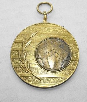 Медаль - знак отличия - 1 доставка товаров из Польши и Allegro на русском