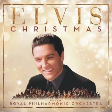 Элвис Пресли Christmas, Royal Philharm LP доставка товаров из Польши и Allegro на русском