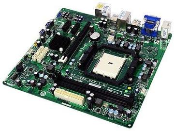 Материнская ПЛАТА MSI MS-7800 сек.FM2, DDR3, SATAIII USB3.0 доставка товаров из Польши и Allegro на русском
