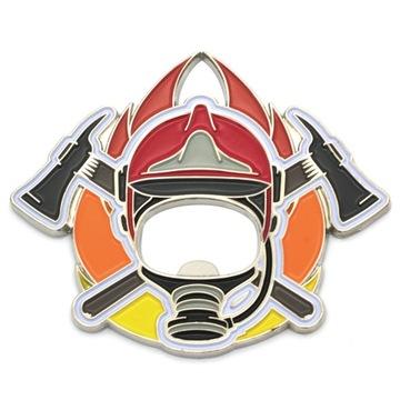 Шлем Пожарная машина Открывалка для бутылок PSP, TSO доставка товаров из Польши и Allegro на русском