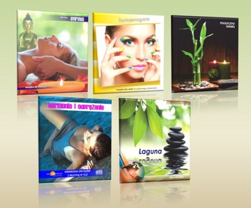 Музыка для Релаксации - Пакет 5 CD доставка товаров из Польши и Allegro на русском