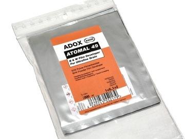 Adox Atomal A49 wywoływacz do klisz drobne ziarno доставка товаров из Польши и Allegro на русском