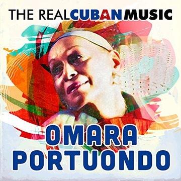 ОМАРА ПОРТУОНДО The Real Cuban Music 2LP ВИНИЛ доставка товаров из Польши и Allegro на русском
