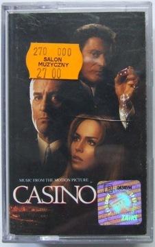 Casino Music From The Motion Picture доставка товаров из Польши и Allegro на русском