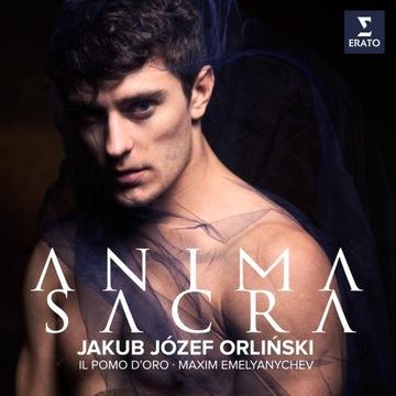 ИАКОВ ORLIŃSKI IL POMO D'ORO Anima Сакра LP доставка товаров из Польши и Allegro на русском